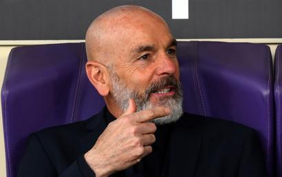 """Stefano Pioli: Inter. Nel 2016 aveva detto: """"La mia famiglia è tutta interista. Poi, la mia professione mi ha portato altrove, ma la fede era quella"""""""