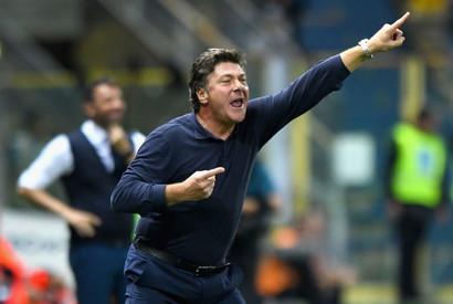 """Walter Mazzarri: Fiorentina. """"Avevo il poster di Antognoni in camera"""""""