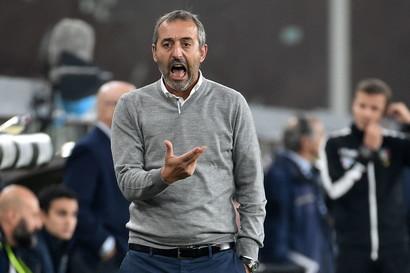 """Marco Giampaolo: Inter. """"Il mio sogno è quello di allenare l'Inter"""" aveva detto prima ancora di andare al Milan"""