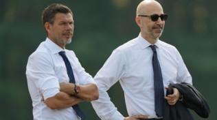"""Milan, Gazidis: """"Capiamo i tifosi ma il nostro progetto rimane ambizioso"""""""