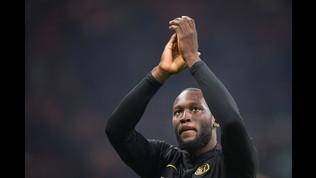 Cuore Tifoso Inter: L'Uomo di Anversa