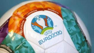 Verso Euro 2020, tre partite in diretta su 20 e Sportmediaset.it