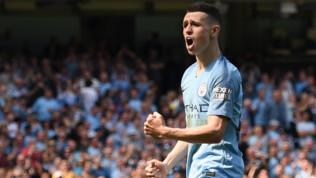 """Manchester City, Guardiola: """"Foden? Non lo venderei nemmeno per 500 milioni"""""""