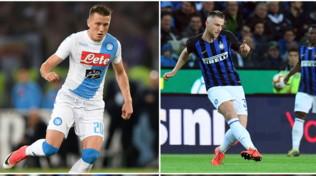 Sette su sette: gli stakanovisti della Serie A