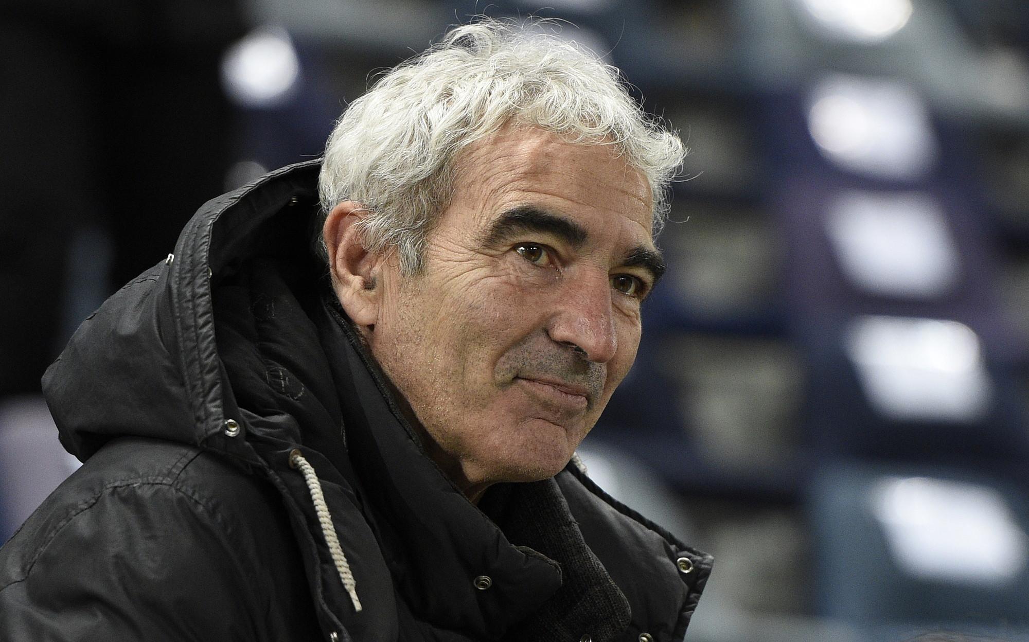 RAYMOND DOMENECH - l'ex ct della Francia non convocava giocatori nati sotto il segno dello scorpione. E non voleva difensori del segno del Leone