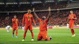 Qualificazioni Euro 2020: il Belgio si qualifica, l'Olanda esulta in extremis, Polonia ok ma Piatek a secco