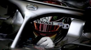 """F1 Giappone, Hamilton: """"Un venerdì decisamente migliore del solito"""""""