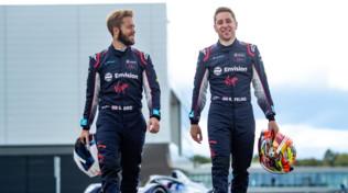 Formula E, Virgin conferma Bird e Frijnsper la nuova stagione
