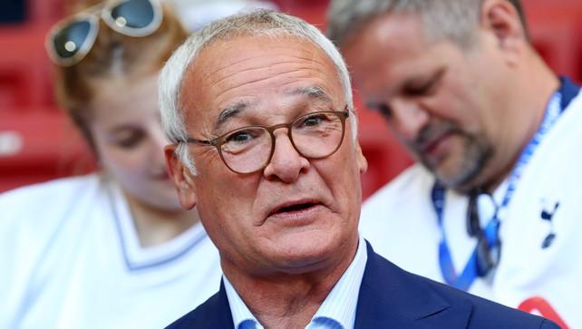 Sampdoria-Ranieri, trovato l'accordo