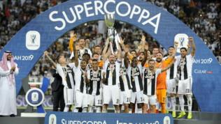 Supercoppa italiana, Juve-Lazio a fine dicembre: slittano due match di Serie A