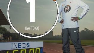 Kipchoge per la Storia: cosìproverà ad abbattere il Muro delle 2 ore in maratona
