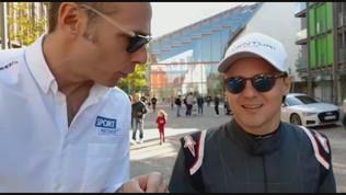 """""""Anche quest'anno la Formula E è su Mediaset"""""""
