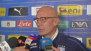 """Italia, Vialli: """"Ragioniamo sul mio ruolo in azzurro, ho ritrovato una gran bella atmosfera"""""""