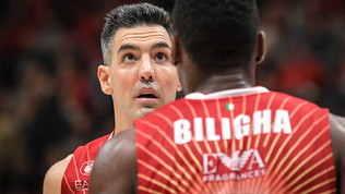Basket, Eurolega: Milano soffre ma stende lo Zalgiris Kaunas85-81