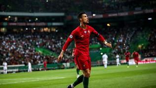 Euro 2020: vincono Portogallo e Francia