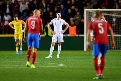 Euro 2020: la Repubblica Ceca vince 2-1<br /><br />