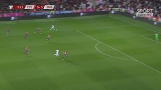 Repubblica Ceca-Inghilterra 2-1: highlights