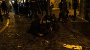 Rep. Ceca-Inghilterra, hooligans in azione: 31 arresti