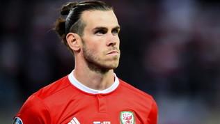 Qualificazioni Euro 2020: Galles-Croazia su Canale 20 e sito