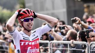 Sorpresa Mollema al Giro di Lombardia