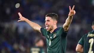 Qualificazioni Euro 2020, Italia-Grecia 2-0: le foto del match