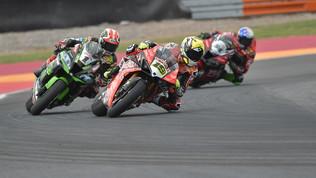 Superbike, Bautista vince in solitaria gara-1 in Argentina