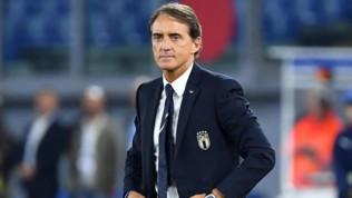 """Italia, Mancini: """"Grazie Olimpico, vittoria per i bimbi malati. Ora altrenotti magiche"""""""