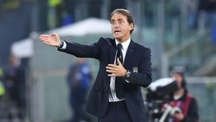 L'Italia s'é desta: Mancini può divertire a Euro 2020