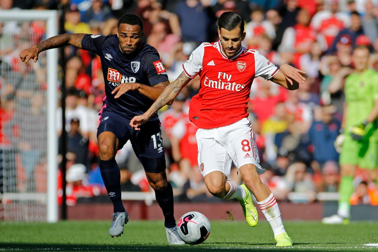 Ceballos (Arsenal)