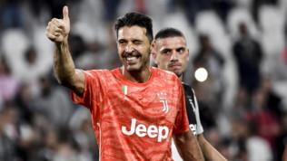 """Juve, senti Buffon: """"E' ora di vincere qualcosa di importante"""""""