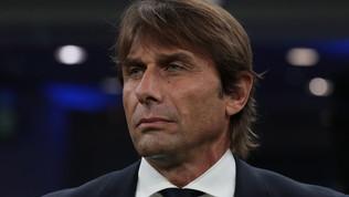 """Inter, Conte sfida Juve e Napoli: """"Lavorando possiamo cambiare il destino"""""""