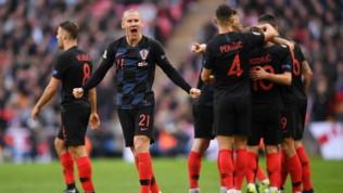 Qualificazioni Euro 2020: Galles-Croazia 1-1, Modric e compagni a un punto dalla fase finale
