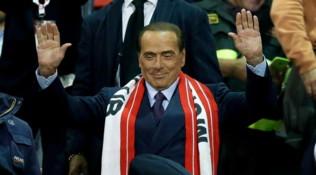 """Berlusconi controGazidis: """"Il Milan ha rischiato la Serie D? Frasi da dire al cesso"""""""