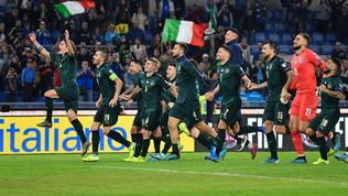 """Euro 2020, per l'Italia """"Notti Magiche"""" all'orizzonte"""