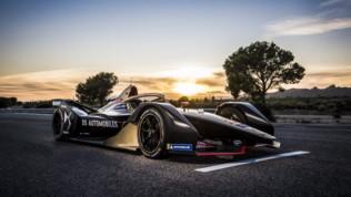 Formula E, la sesta stagione parte con i test di Valencia