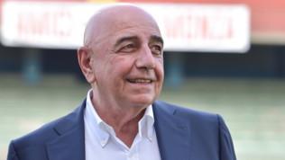 Milan, Galliani risponde a Gazidis: