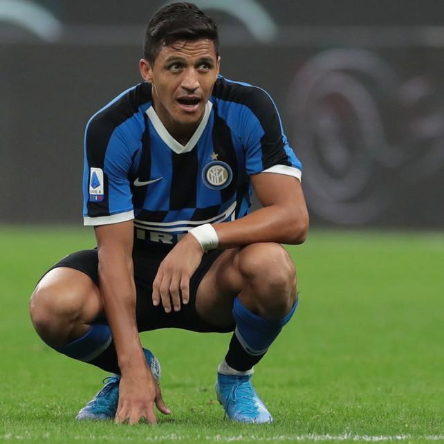 """""""Sanchez? Deciderà l'Inter. Con un'operazione fuori 2-3 mesi"""""""