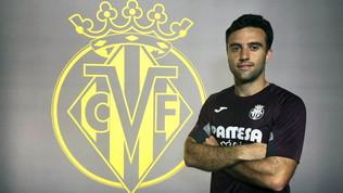 Torna Pepito Rossi: si allenerà con il Villarreal