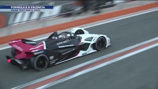 Formula E, tutti gli occhi su Porsche-Mercedes