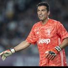 """Juve, Buffon scrive a se stesso: """"Caro Gianluigi 17enne..."""""""