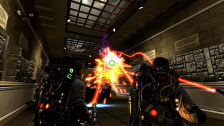 Caccia ai fantasmi con Ghostbusters: The Video Game Remastered