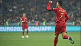 Non solo Ronaldo: i record da battere nel calcio