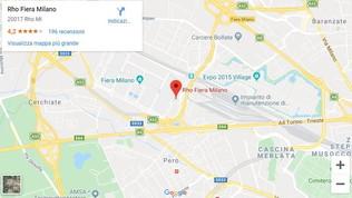 Eicma 2019: come arrivare a Rho Fiera