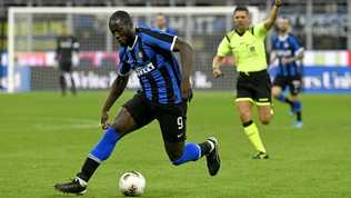 Inter: Lukaku, c'è da fidarsi