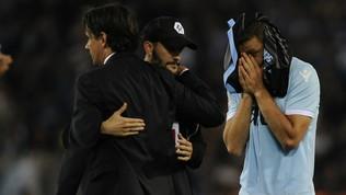 """Lazio, Lotito: """"Nel 2018 niente Champions per colpa di de Vrij"""""""