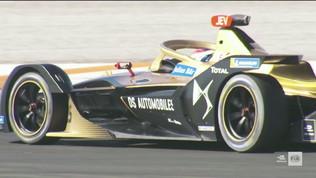 Formula E a Valencia