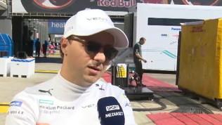 """Formula E, Massa: """"Grandi cose con Mercedes"""""""