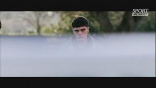 """""""Pupone"""": il trailer del corto che parla (anche di)""""Totti"""