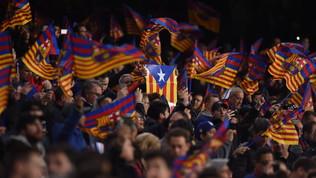 Tensioni Catalogna, Clasico a rischio: il Barcellona non accetterà l'inversione di campo