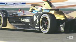 """Formula E a Valencia:""""BMW e Audi in palla"""